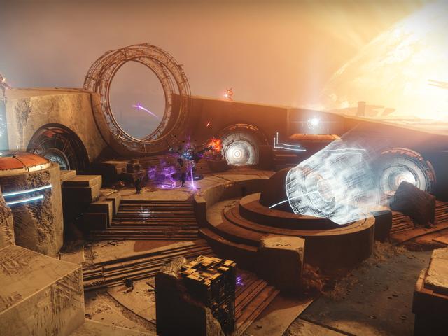 Bungie Cancels Destiny 2: Curse of OsirisStream To Address Fan Anger