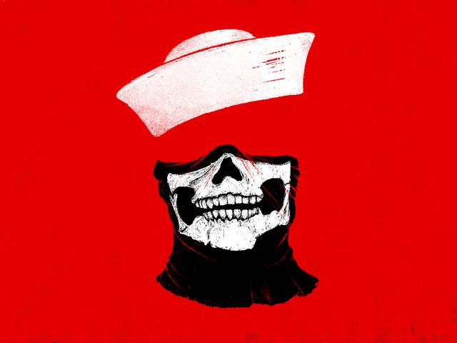 Leak espone il marinaio della Marina degli Stati Uniti come reclutatore una volta prolifico per il gruppo neonazista