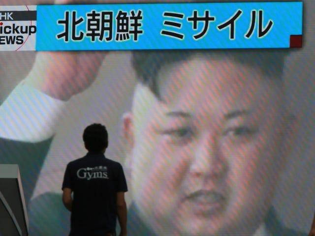 Corea del Norte lanza un misil con la capacidad de alcanzar AlaskaelDíadela Independencia de Estados Unidos