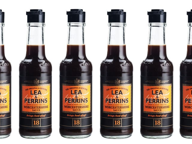 Last Call: How Worcestershire sauce gets made—and hear Brits pronounce itWoostah