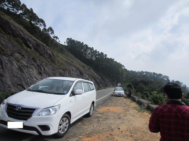 남 인도 여행 : 안전 제 3 판!