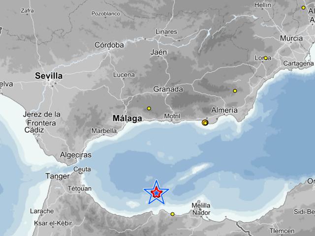 유엔 사무엘 5.1 magnificant de en sentir en el sur de España