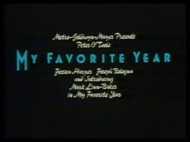 मेरा पसंदीदा वर्ष (1982)