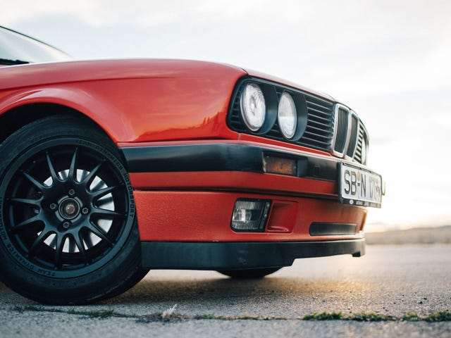 Watch Episode 4 of the E30 Touring Build
