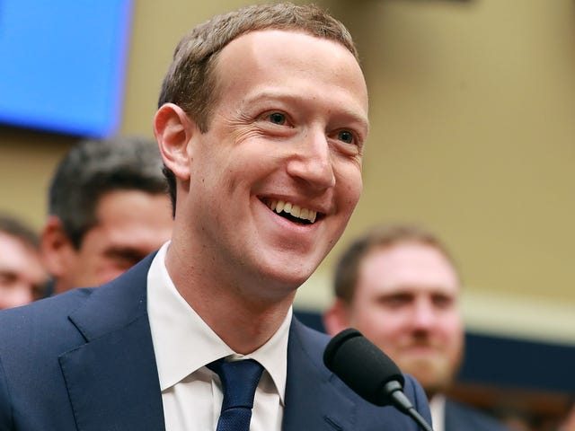 Facebook Hires Former UK Deputy Prime Minister to Head Up Its Political Influence