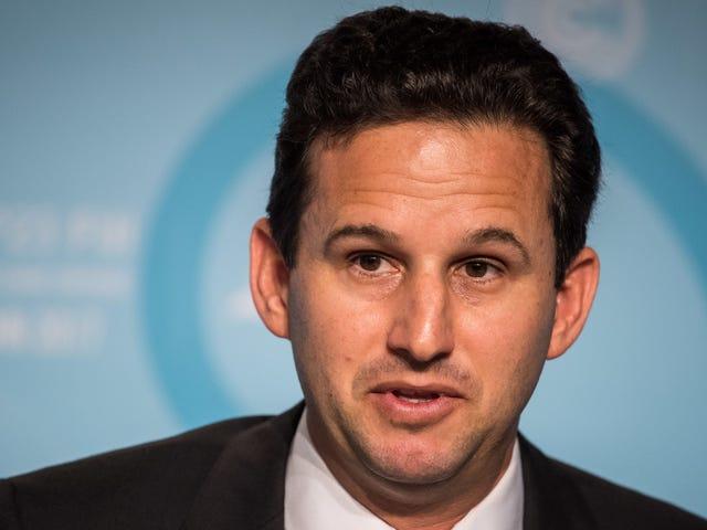 Senator Schatz: Strike Fear i kongressen genom att sätta din FCC Rage i röster