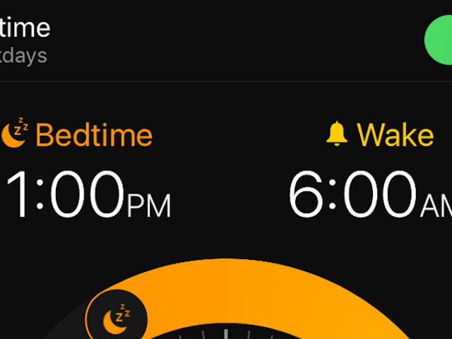 Uyku Alışkanlıklarınızı Dolandırmaya Çalışmak için iOS 10'daki Uyku Zamanı Hatırlatıcılarını kullanın
