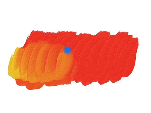 Adobe'nin Çizim ve Boyama için Fantastik iPad Uygulaması Sonunda Kullanılabilir