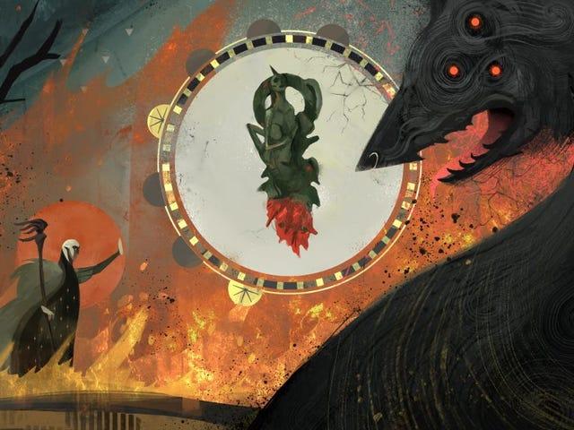 Bioware Teases Dragon Age 4