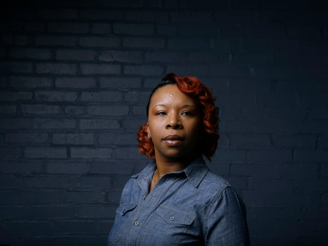 Michael Brown's Mother, Lezley McSpadden, Says She Will Run for Ferguson, Mo., City Council: Report