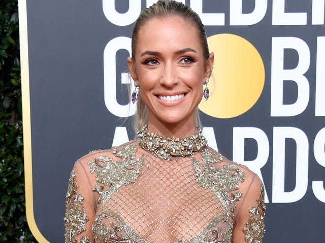 Kristin Cavallari Says Jay Cutler Unclogged Her Milk Ducts By 'Sucking Harder Than He's Ever Sucked'