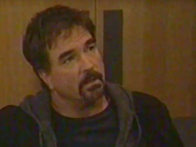 R.I.P. John Callahan from All My Children and Days Of Our Lives