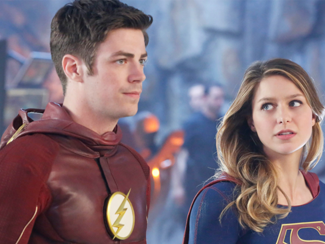 Everyone You Want to Sing in the Flash/Supergirl Musical Crossover Will Sing