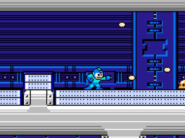 The Fans Who Won't Let Mega ManDie