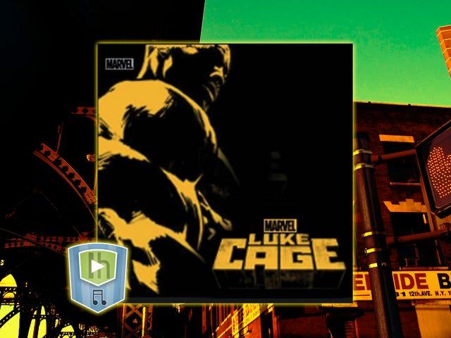 Luke Cage Playlist