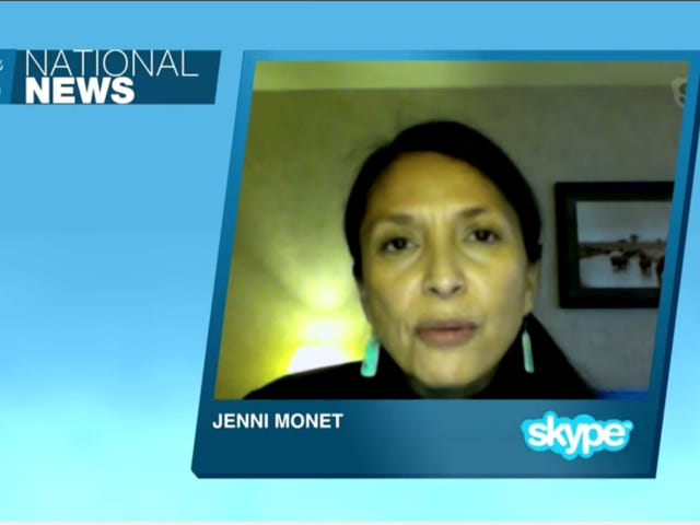 Journalist Charged With Criminal Trespass and Rioting While Covering Latest North Dakota Pipeline Arrests