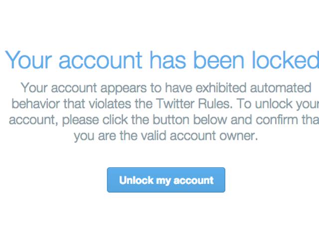 Ton orang tidak boleh Tweet Kerana Twitter Berfikir Kami Semua Robot [Ia Tetap!]