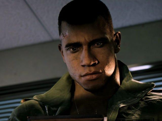 माफिया III शायद सबसे काला वीडियो गेम कभी बनाया गया है