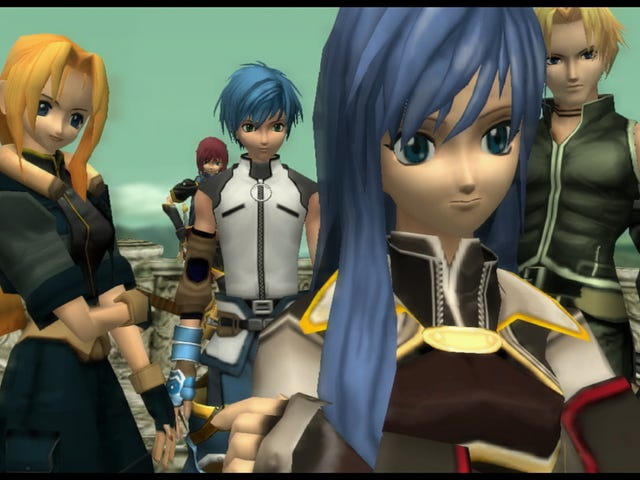 Star Ocean: Til the End of Time arrives on North American PS4 on May 23