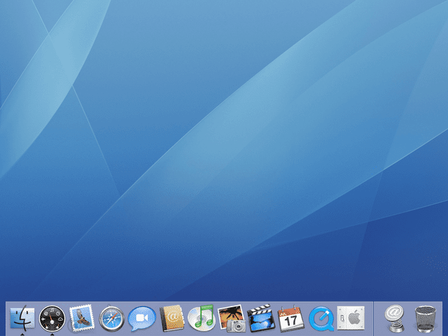 How to Revisit Every Version of Mac OS X From Your Browser