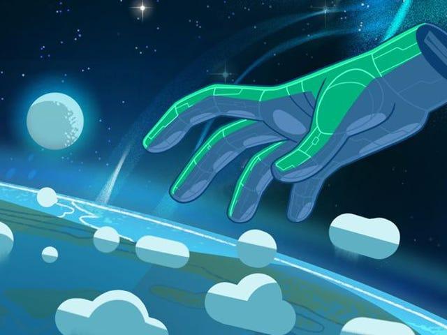 Steven Universe : Vượt qua trở lại