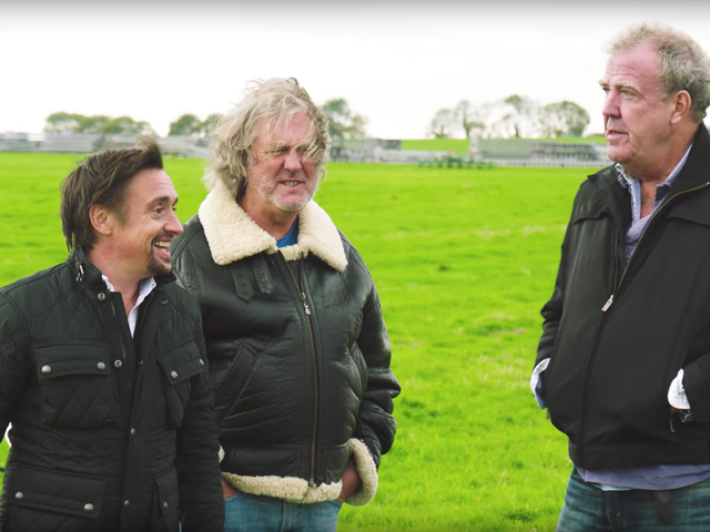 What Do You Want To See On The Grand Tour Season 2?