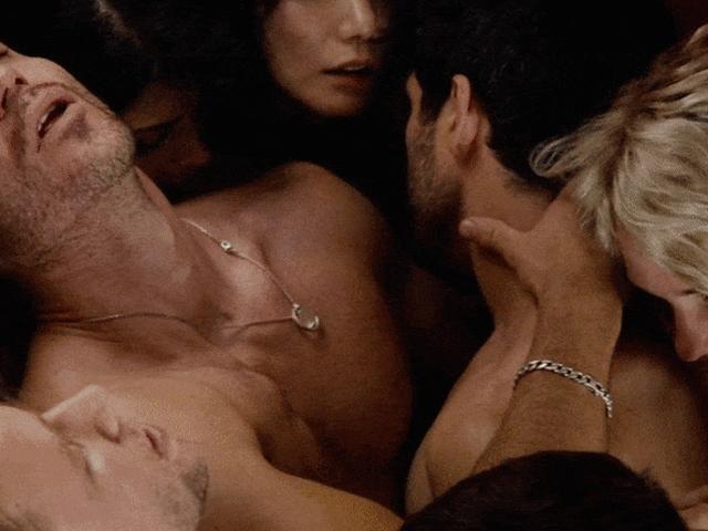 Deze Porno Website wil serieus Sense8 terugbrengen