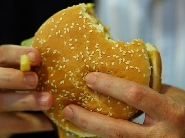 Whopper discount mistake cost Burger King franchise $8 million