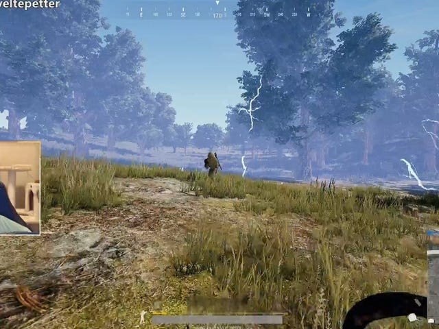 <i>PUBG </i>Streamer Meets Fan, Defeats Him In Gentlemanly Duel