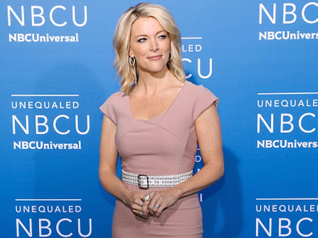 Megyn Kelly's Interview With Alex Jones Is Truncated And Uneventful