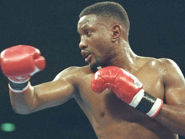"Hall-Of-Fame Boxer Pernell ""Sweet Pea"" Whitaker Dead At 55 After Being Hit By A Car"