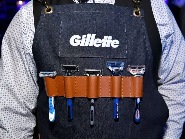 Gillette Ad Features Black Trans Teen Shaving for the First Time