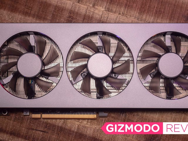 AMD's Radeon VII Is a Great Gaming Card, But That's Just the Beginning