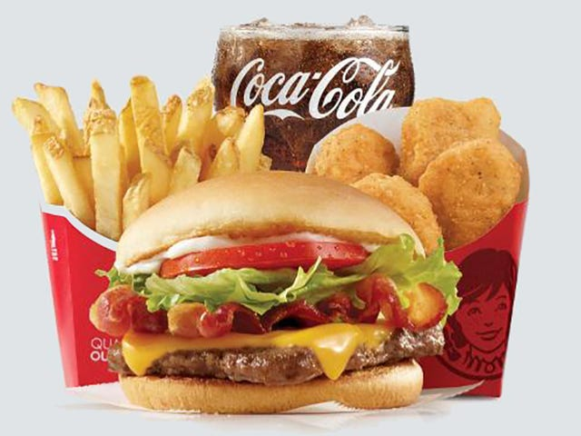 4 is fast food's new magic number