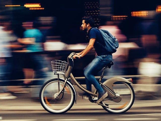 Ahora puedes usar Google Maps para encontrar bicicletas compartidas en 24 ciudades