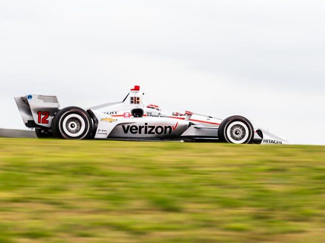 Will Power bliver først og fremmest polssitter for IndyCar på Circuit of Americas