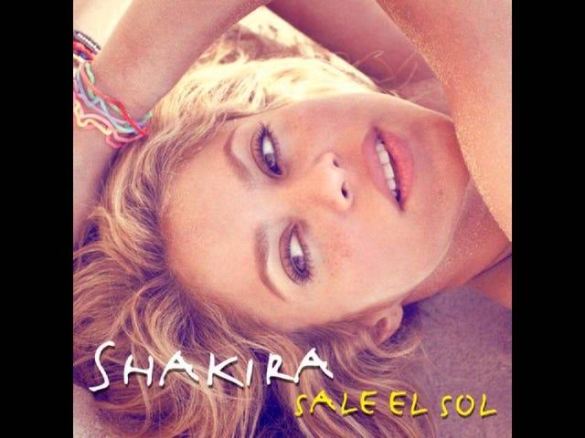 Shakira ft Calle 13 - Gordita