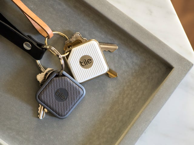Never Lose Your Keys Again With Great Deals on Tile's Newly Upgraded Trackers