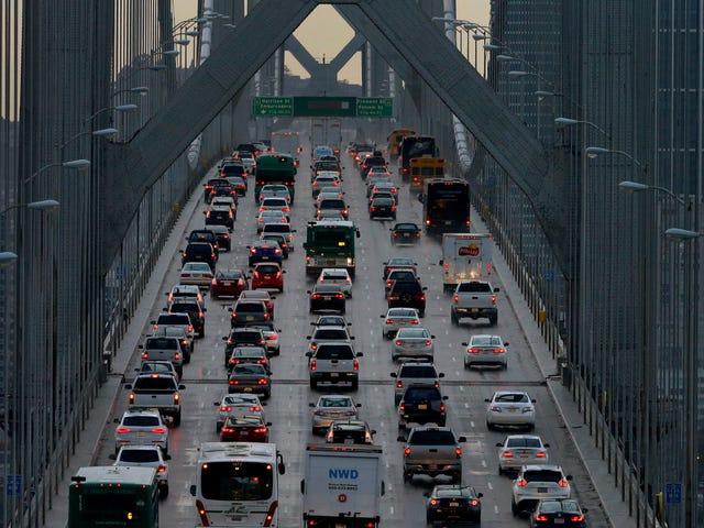 Quatro montadoras ignoram Trump e chegam a um acordo com a Califórnia sobre os padrões de emissões