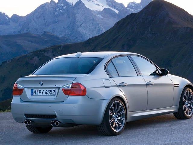 Sport Sedan Options under $30k