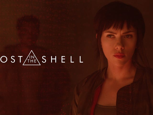 Ghost in the Shell (2017) Trailer 2 - Shot by Shot Analysis