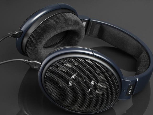 MassDrop's Legendary Sennheiser HD 6XX Deal Is Back For a Limited Time