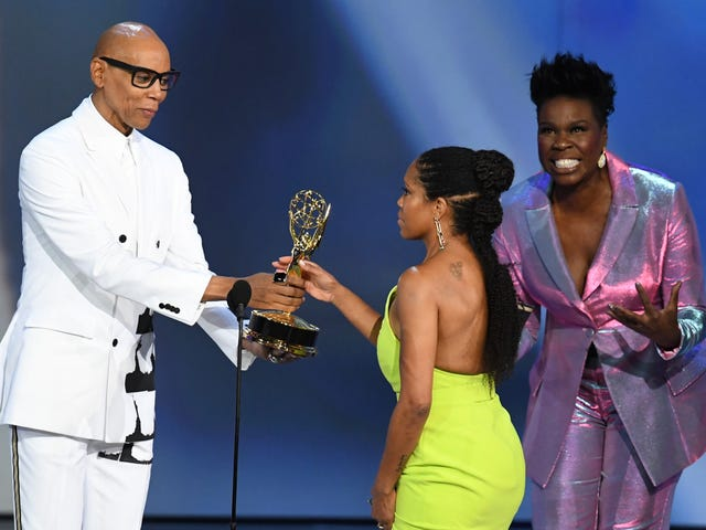 Don't Talk About It, Be About It: The 2018 Emmys Prove Diversity Is Still a Work in Progress