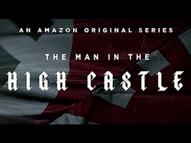Liberty and Justice for None in New The Man In The High Castle Trailer