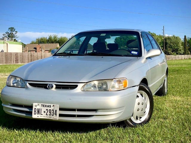 The Story Behind That Hilarious Toyota Corolla Craigslist Ad