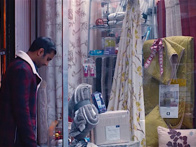 Dev Is Dating Again in theMaster of None Season 2 Trailer