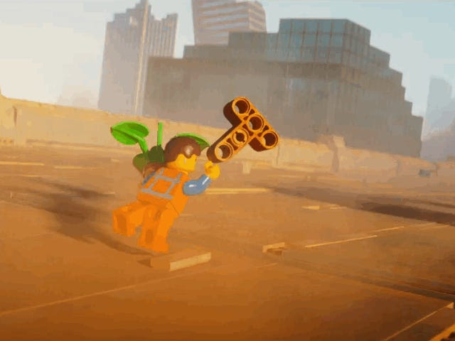 Everything Is Intergalactic (But Still Awesome) in<i>Lego Movie 2</i>Debut Trailer