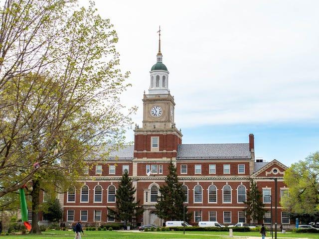Leder du efter en ukonventionel måde at give tilbage til din Alma Mater?  Tag Homecoming Challenge