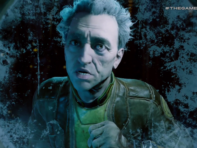 Obsidian's Next Game, <i>The Outer Worlds</i> , er grundlæggende <i>Fallout: New Vegas</i> In Space