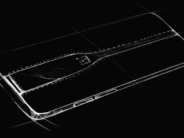 Jeg håber virkelig, at dette ikke er den eneste trick Up OnePlus's ærme